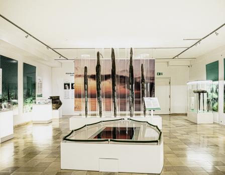 Ausstellung Das Erbe der Pfahlbauer